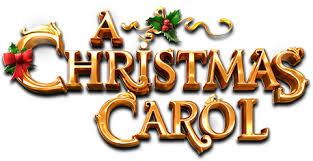 a christmas carol title